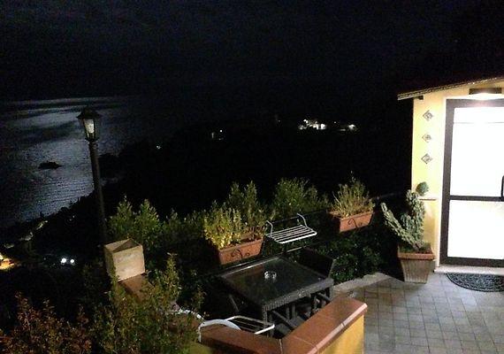 B&B LA TERRAZZA SUL MARE TAORMINA | Online Hotel Reservations